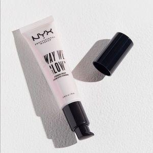 NYX Away We Glow FullSize Strobing Cream Highlight